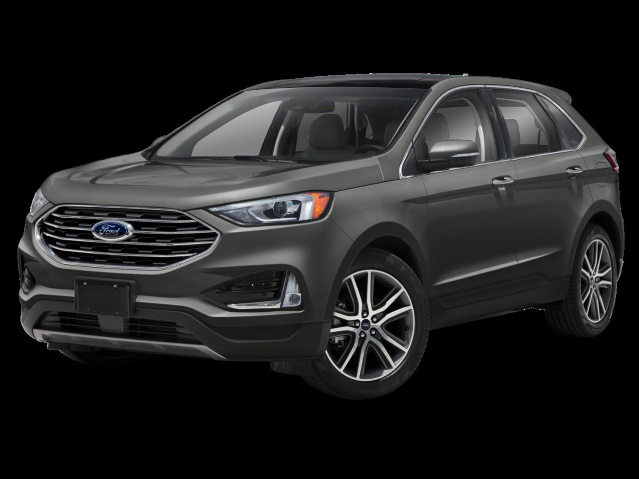 Ford 2020 Edge SEL