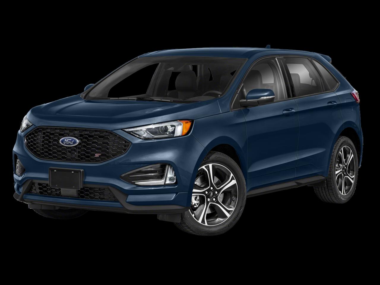 Ford 2020 Edge ST