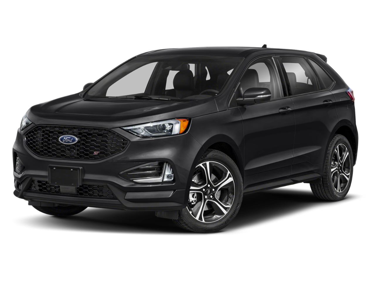 Ford 2020 Edge ST Line