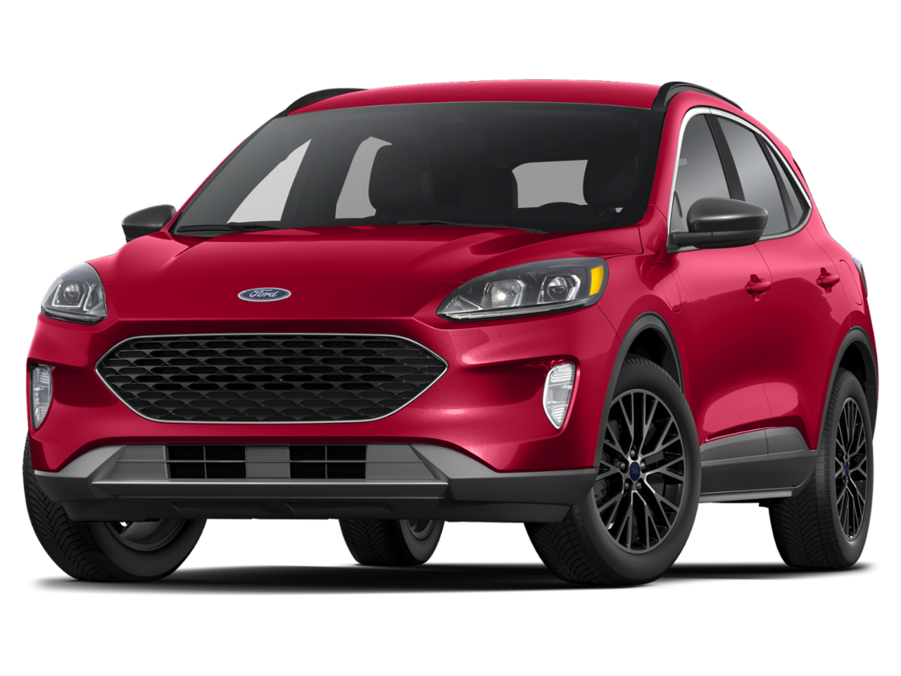 Ford 2020 Escape SE Plug-In Hybrid
