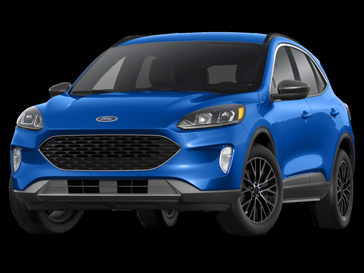 Ford 2020 Escape SEL Plug-In Hybrid