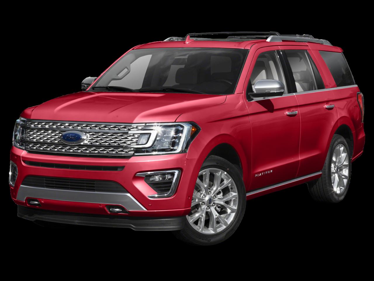 Ford 2020 Expedition Platinum