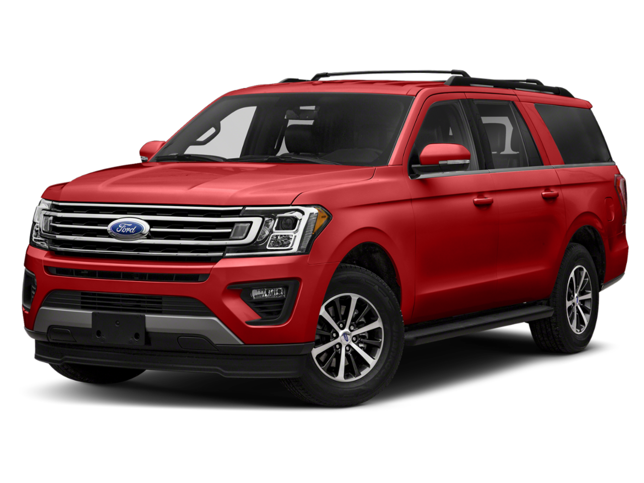 Ford 2020 Expedition Max XL