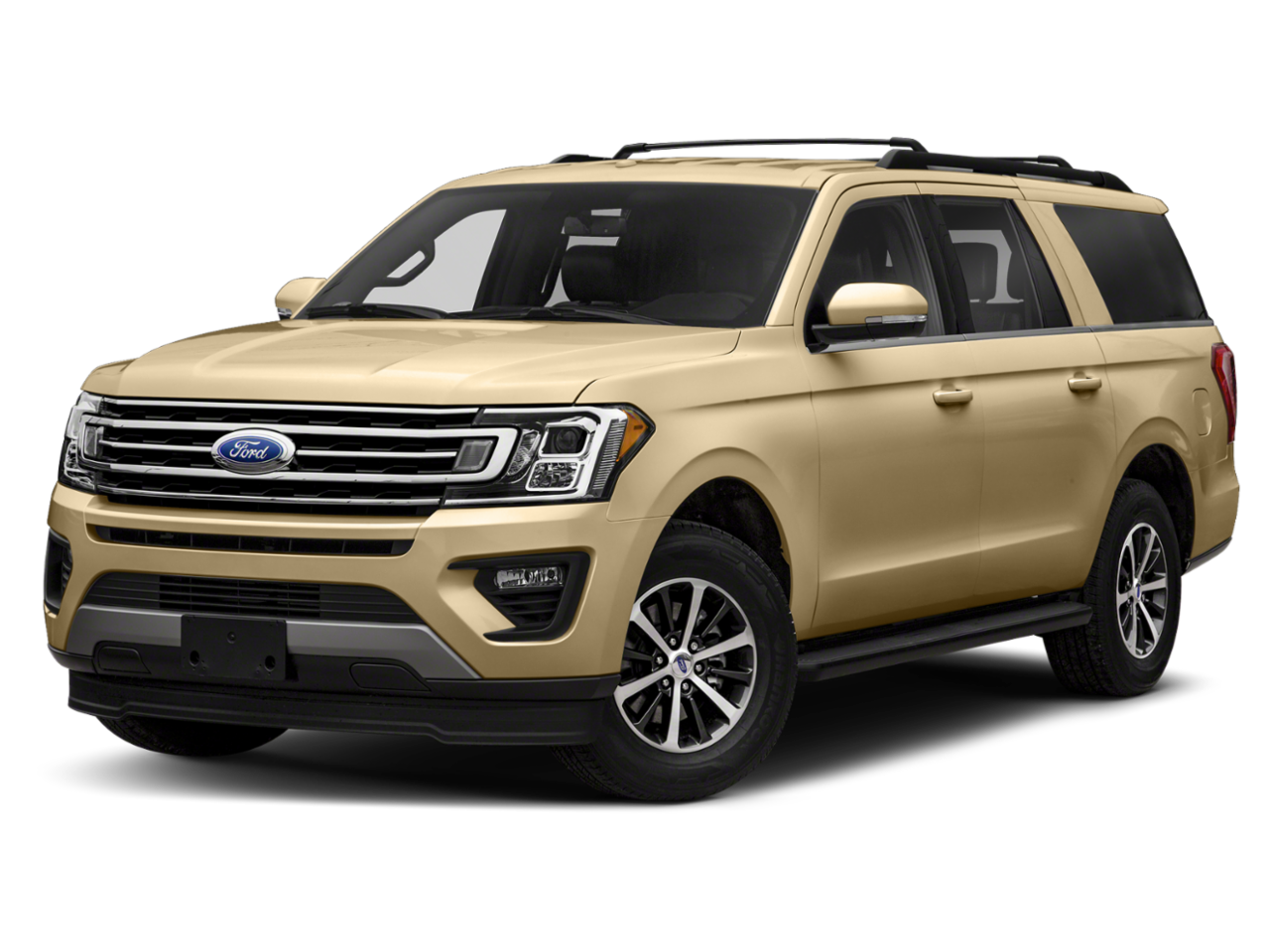 Ford 2020 Expedition Max Limited
