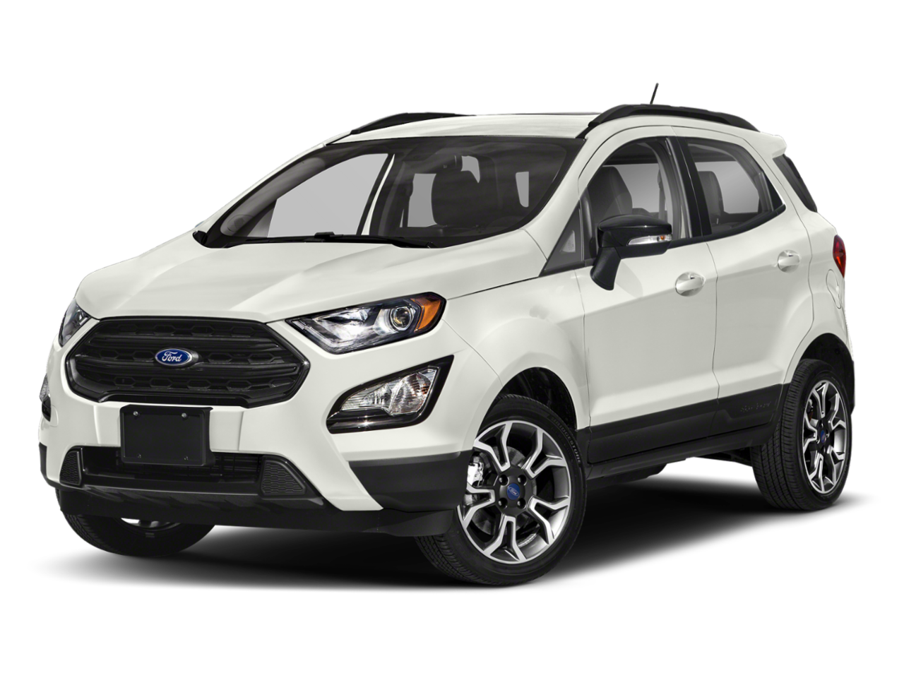 Ford 2020 EcoSport SES