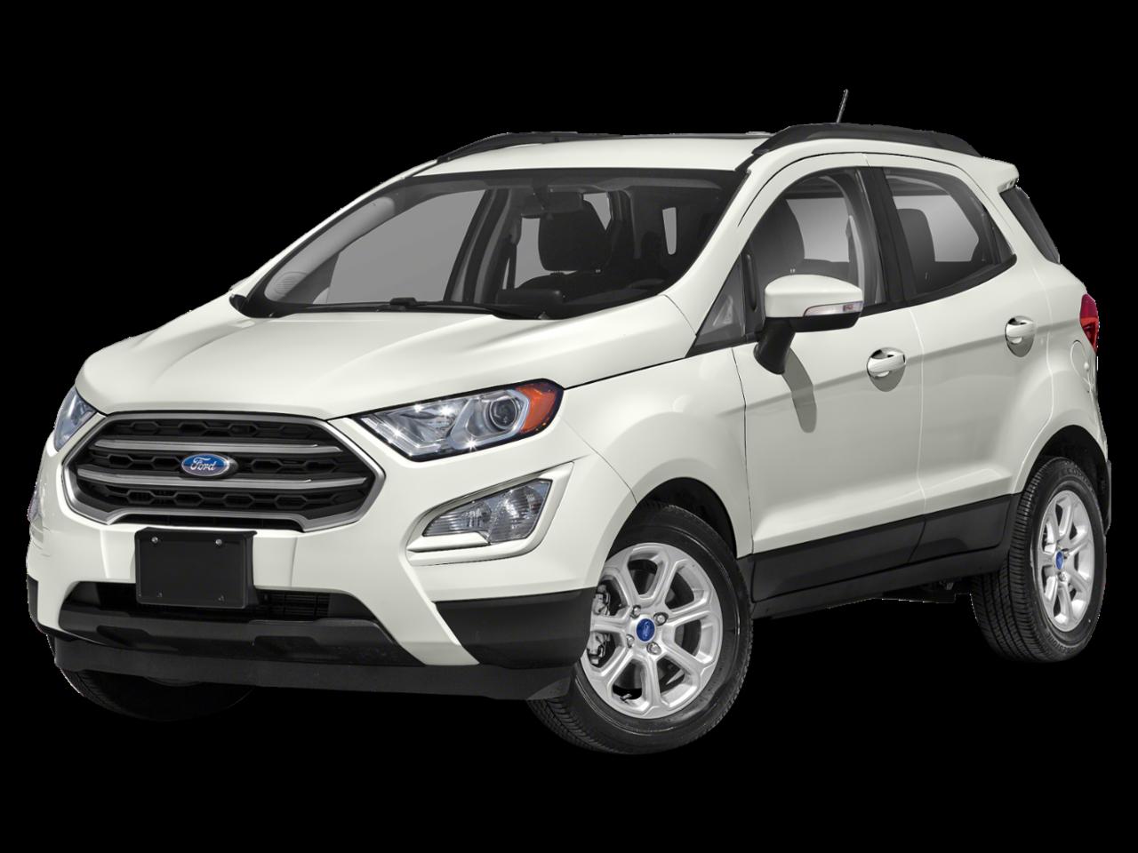 Ford 2020 EcoSport SE