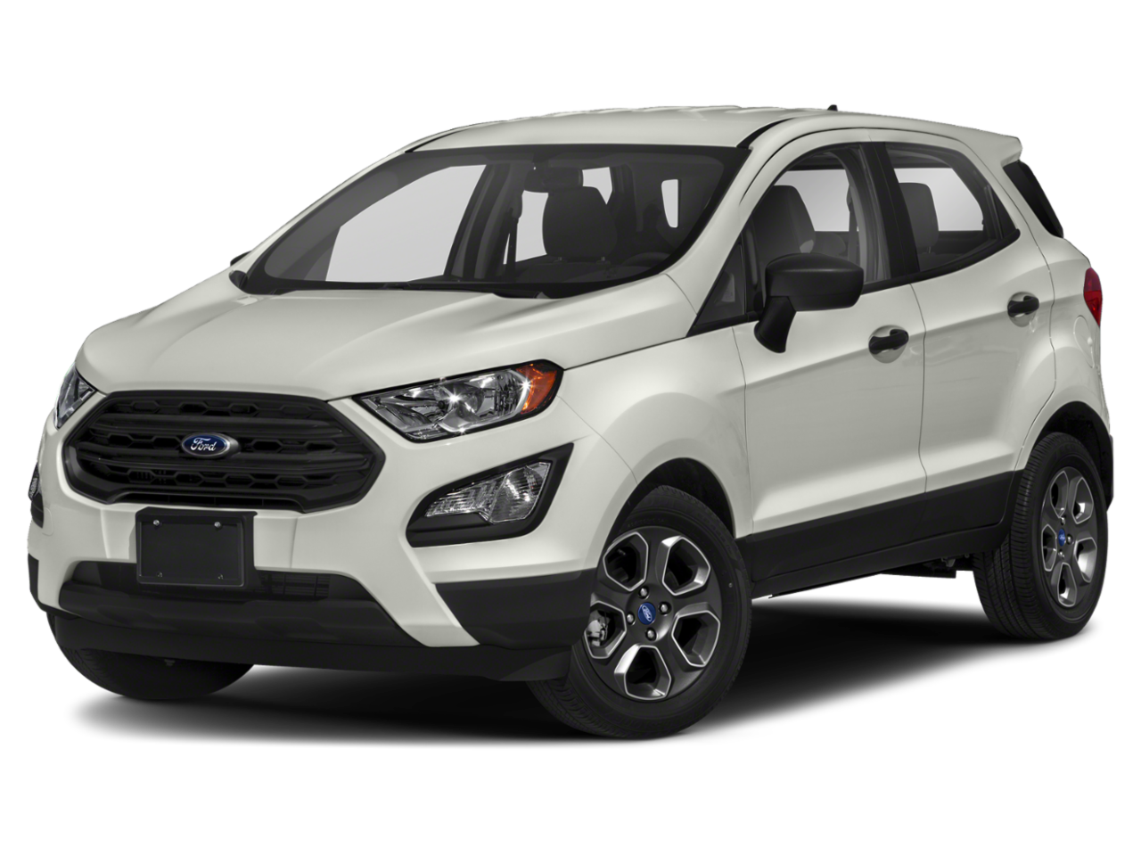 Ford 2020 EcoSport S