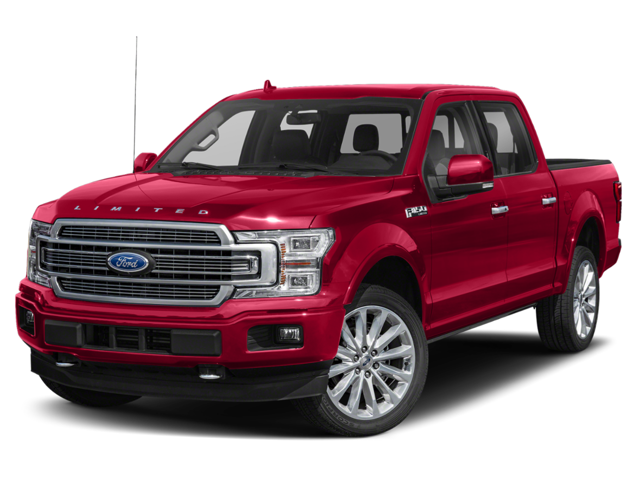 Ford 2020 F-150 Limited