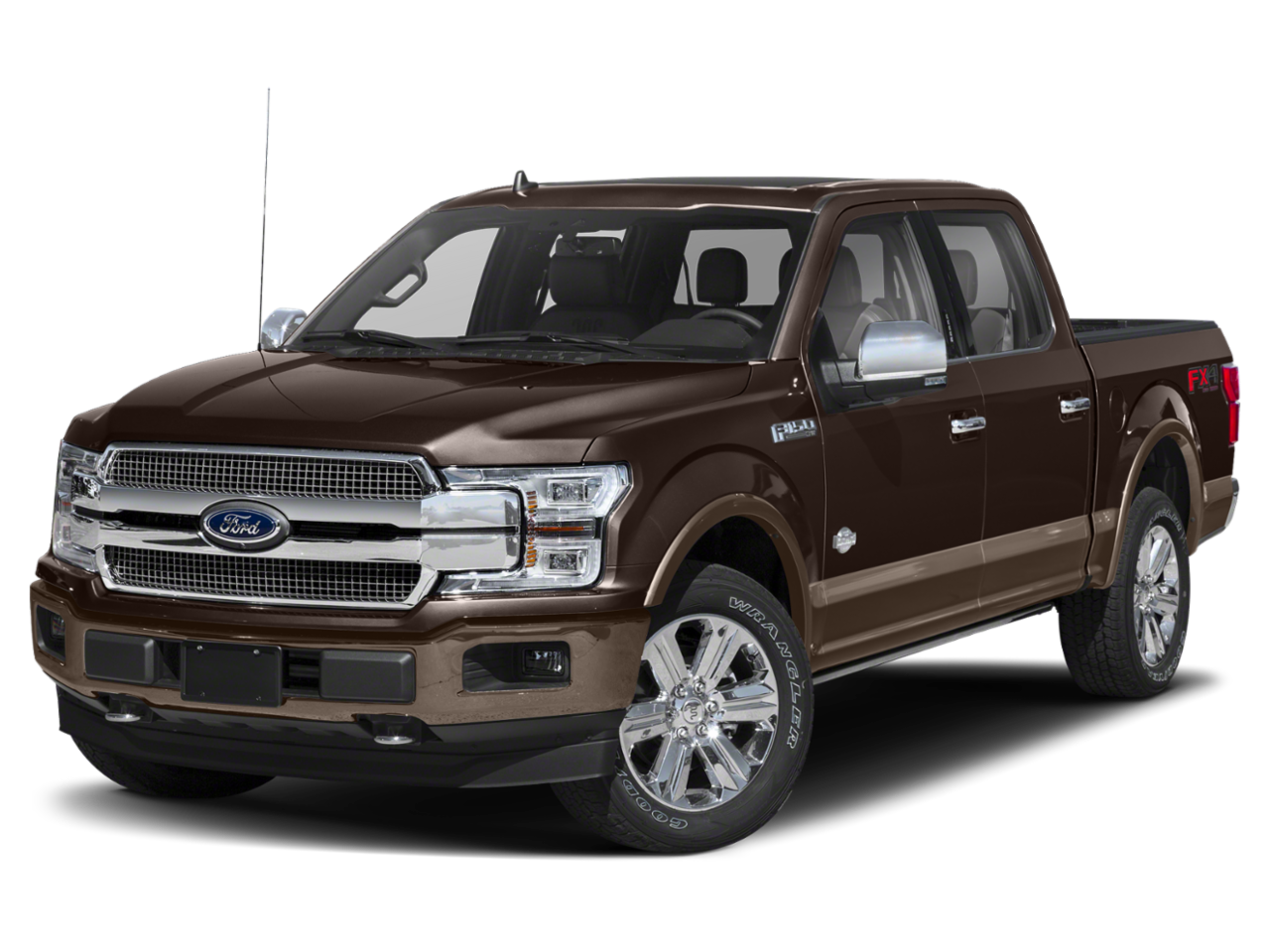 Ford 2020 F-150 King Ranch
