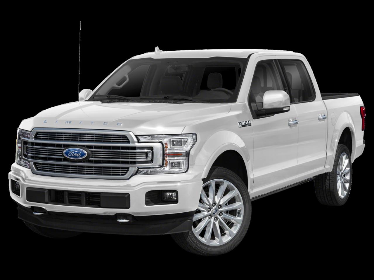 Ford 2020 F-150 Platinum