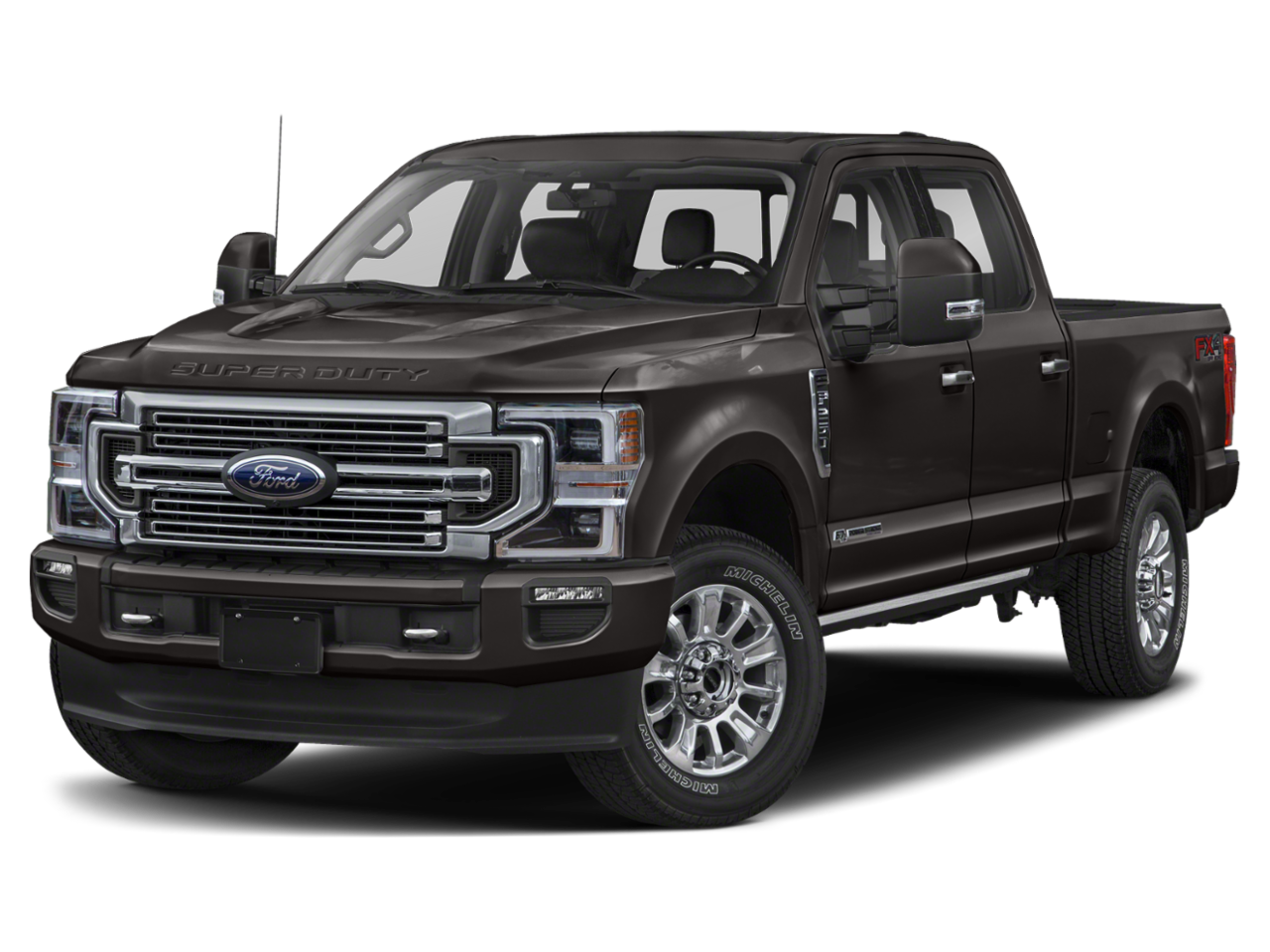 Ford 2020 Super Duty F-350 DRW Limited