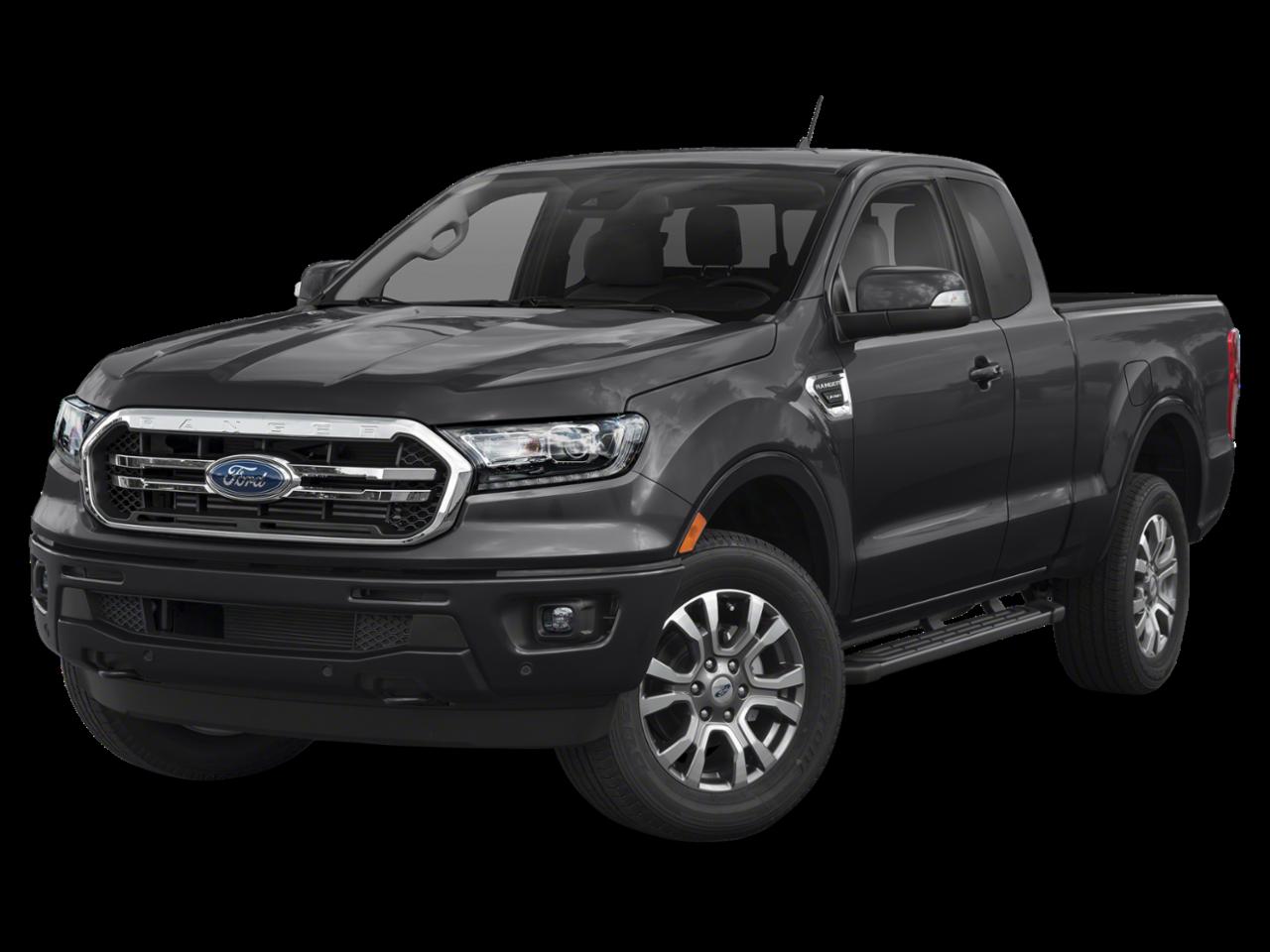 Ford 2020 Ranger LARIAT