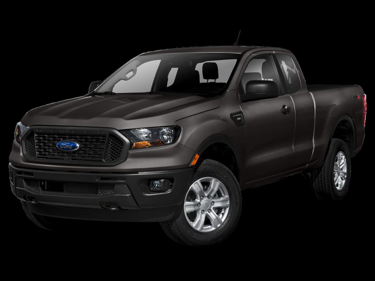 Ford 2020 Ranger XL