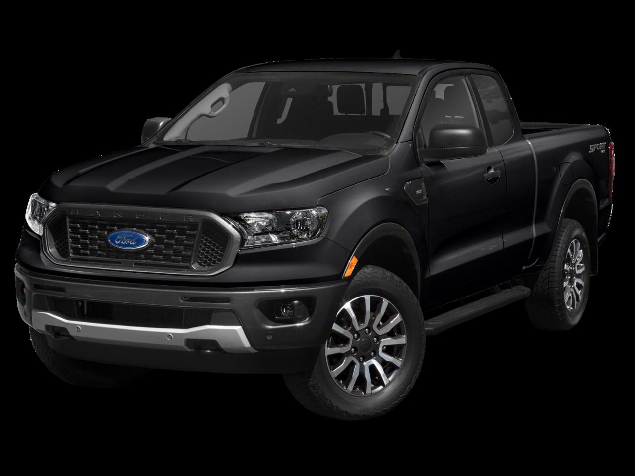 Ford 2020 Ranger XLT