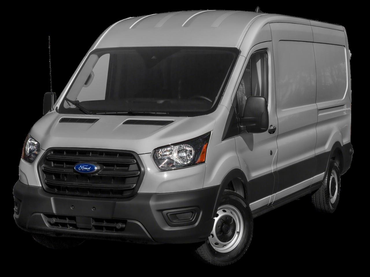 "Ford 2020 Transit Cargo Van T-250 148"" Hi Rf 9070 GVWR RWD"