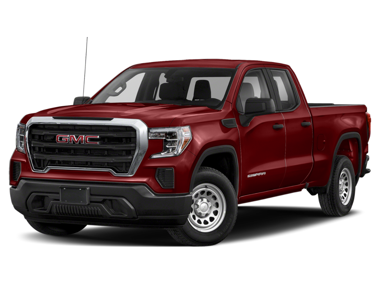 GMC 2020 Sierra 1500 Elevation