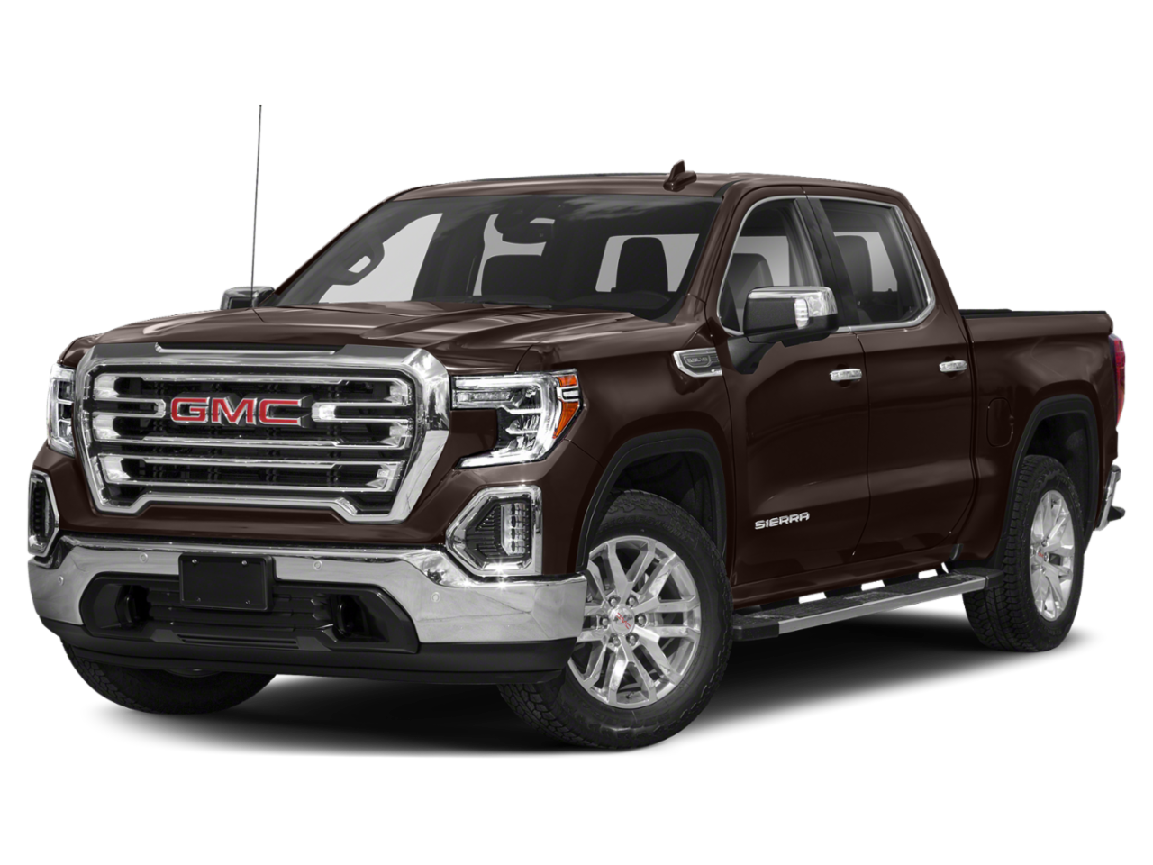 GMC 2020 Sierra 1500 Crew Cab Short Box 2-Wheel Drive