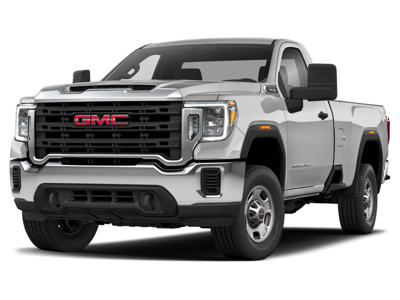 GMC 2020 Sierra 2500HD SLE
