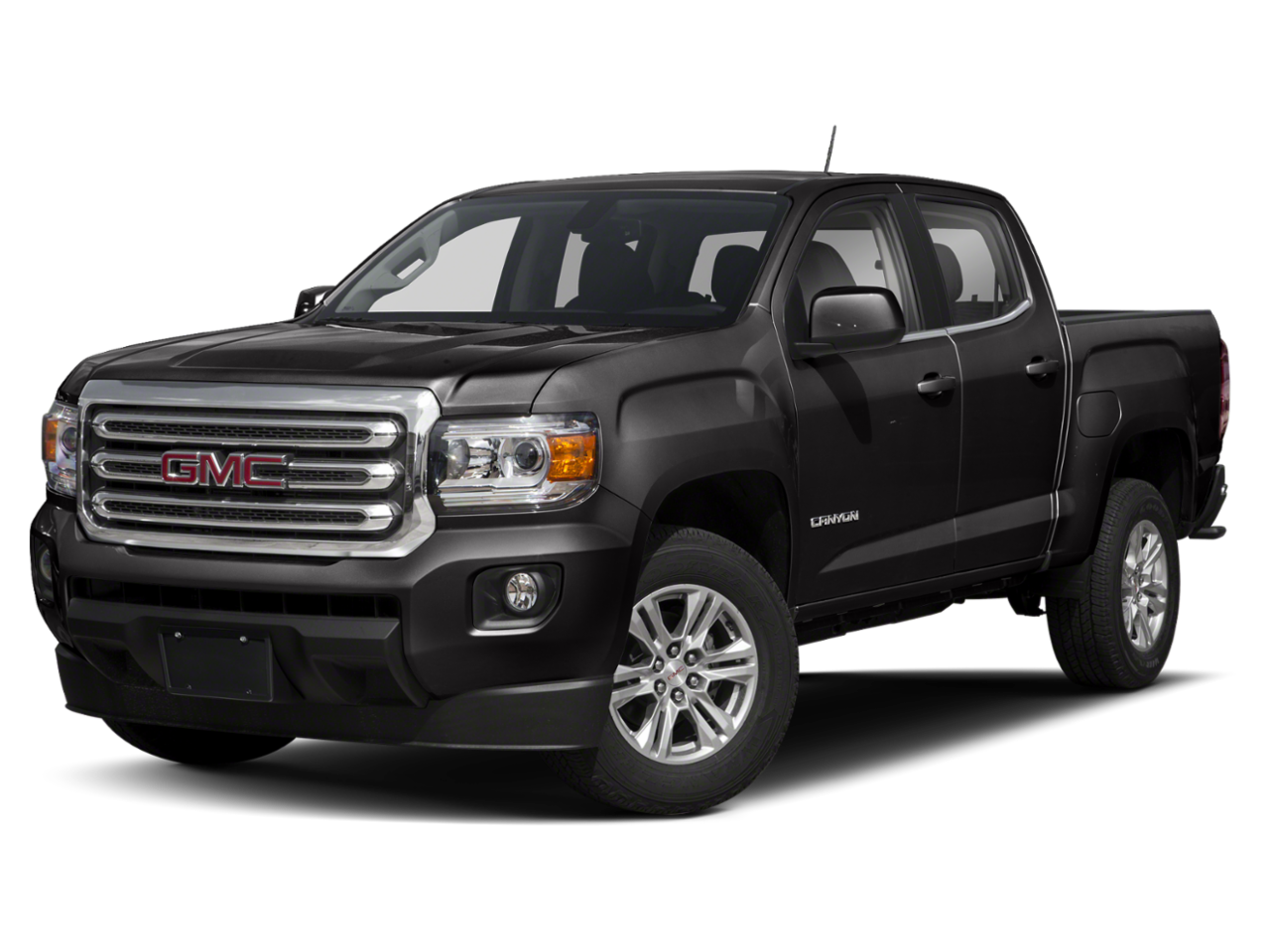 GMC 2020 Canyon 4WD SLT