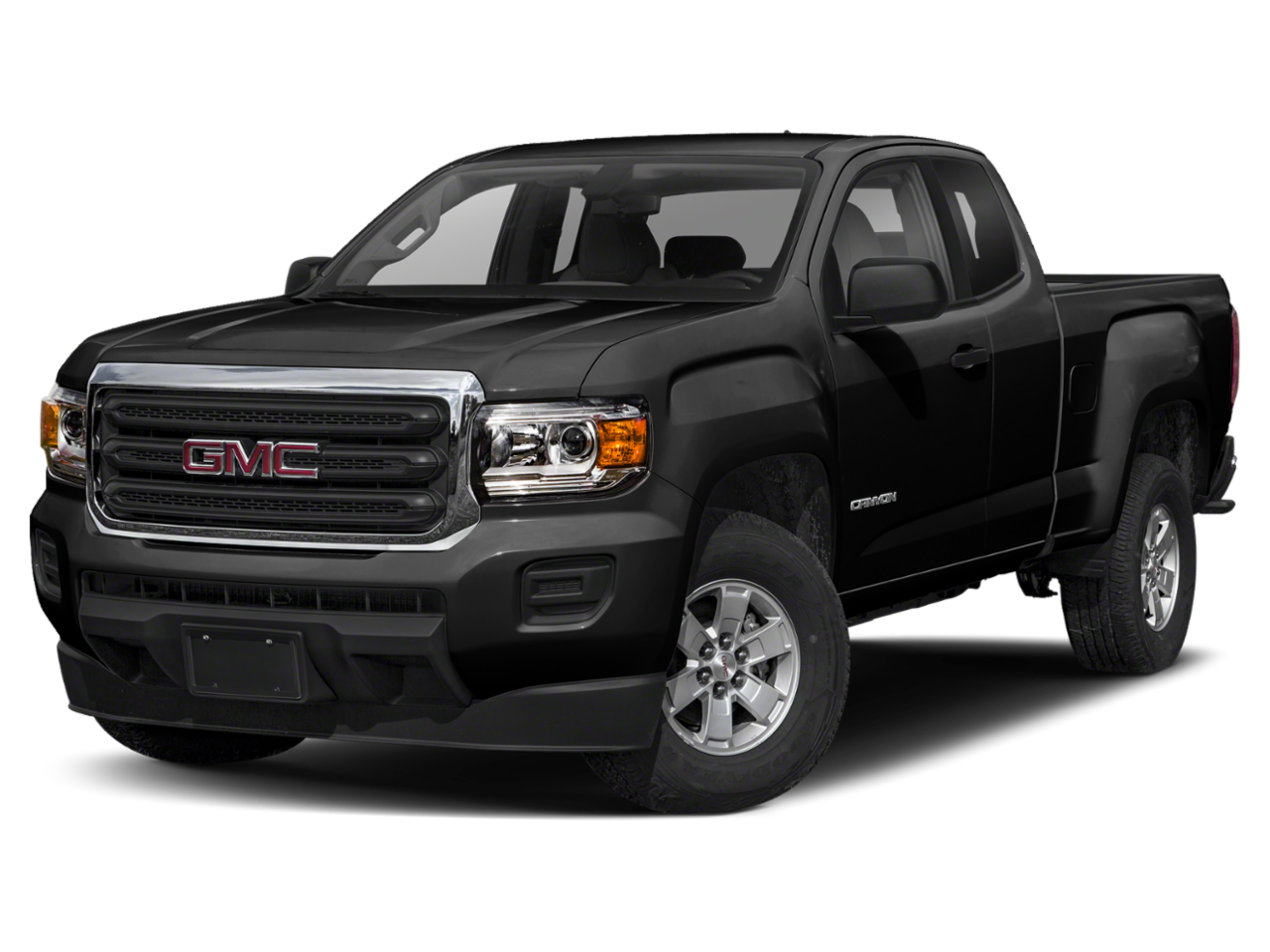 GMC 2020 Canyon Standard