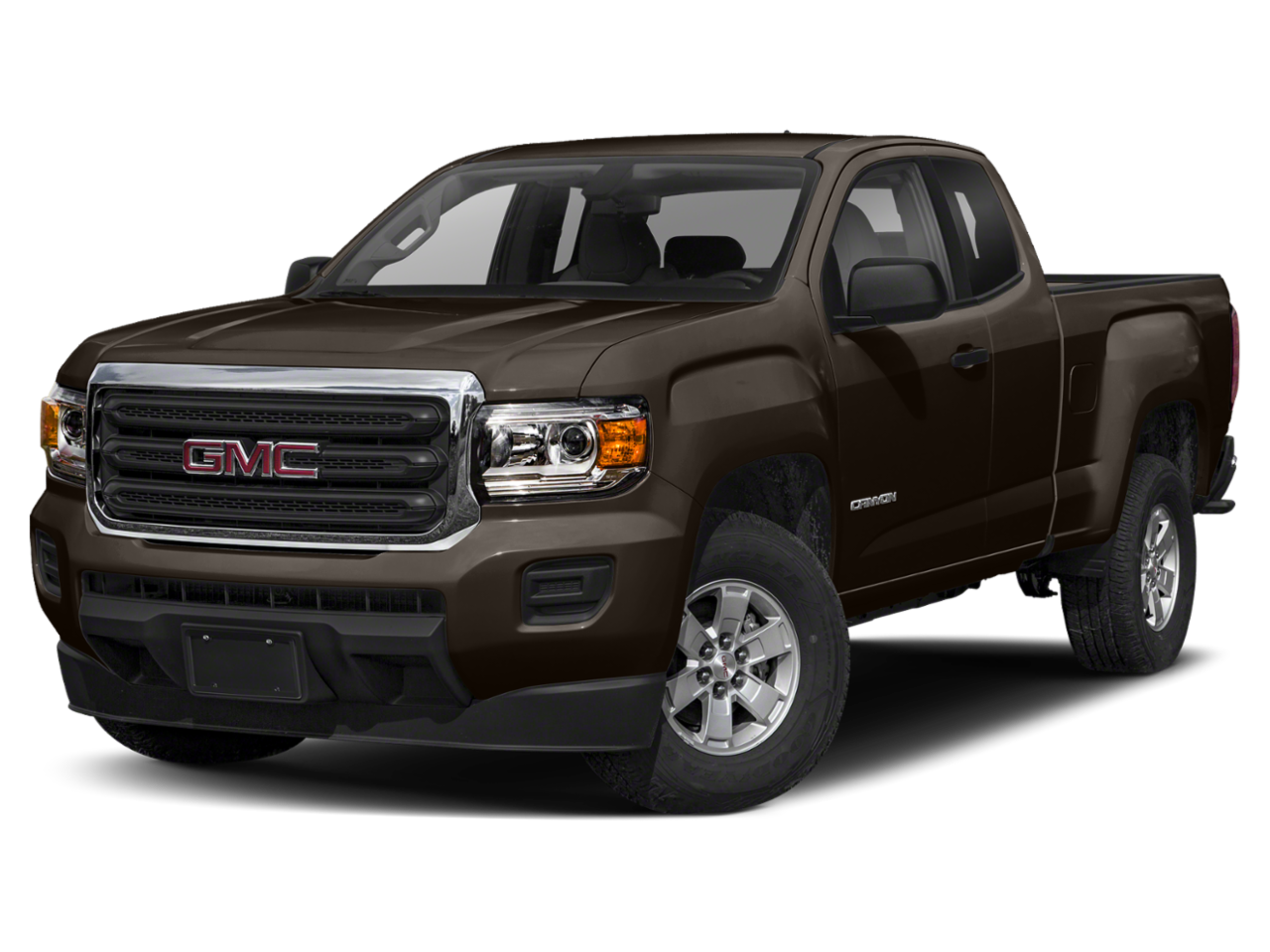 GMC 2020 Canyon 4WD SLE