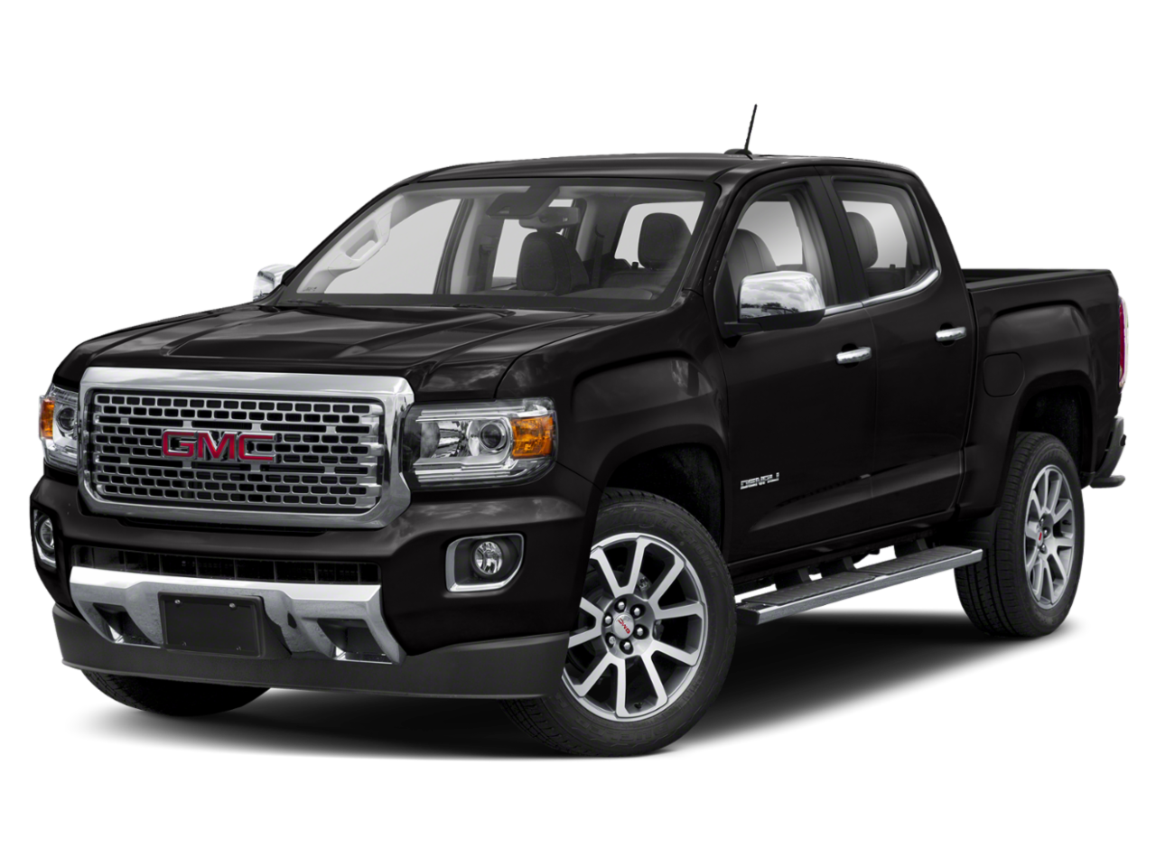 GMC 2020 Canyon 4WD Denali
