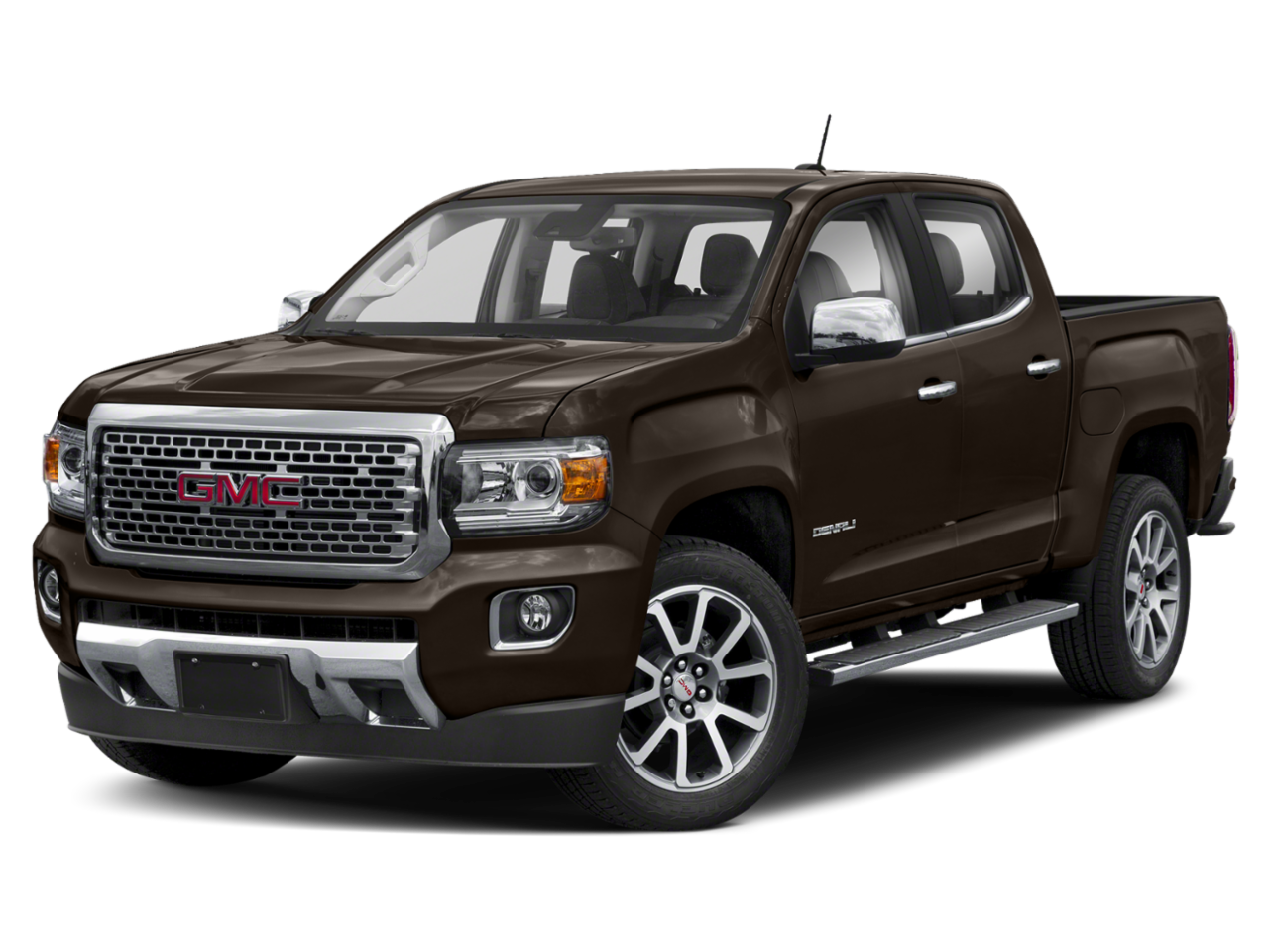 GMC 2020 Canyon 2WD Denali