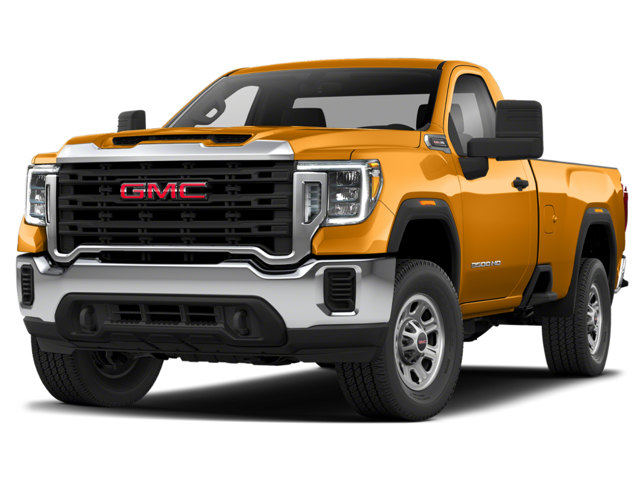 GMC 2020 Sierra 3500HD SLE