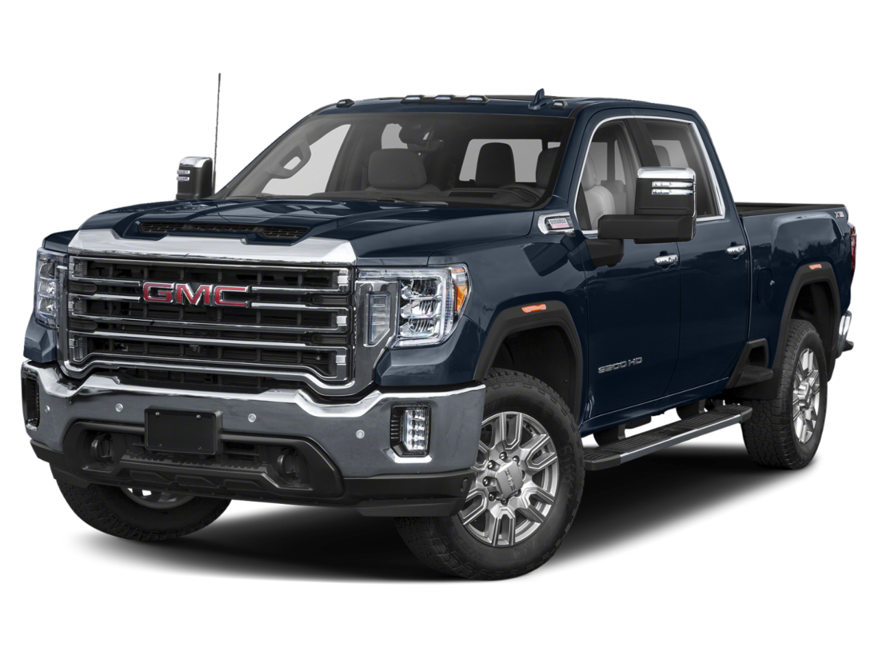 GMC 2020 Sierra 3500HD AT4