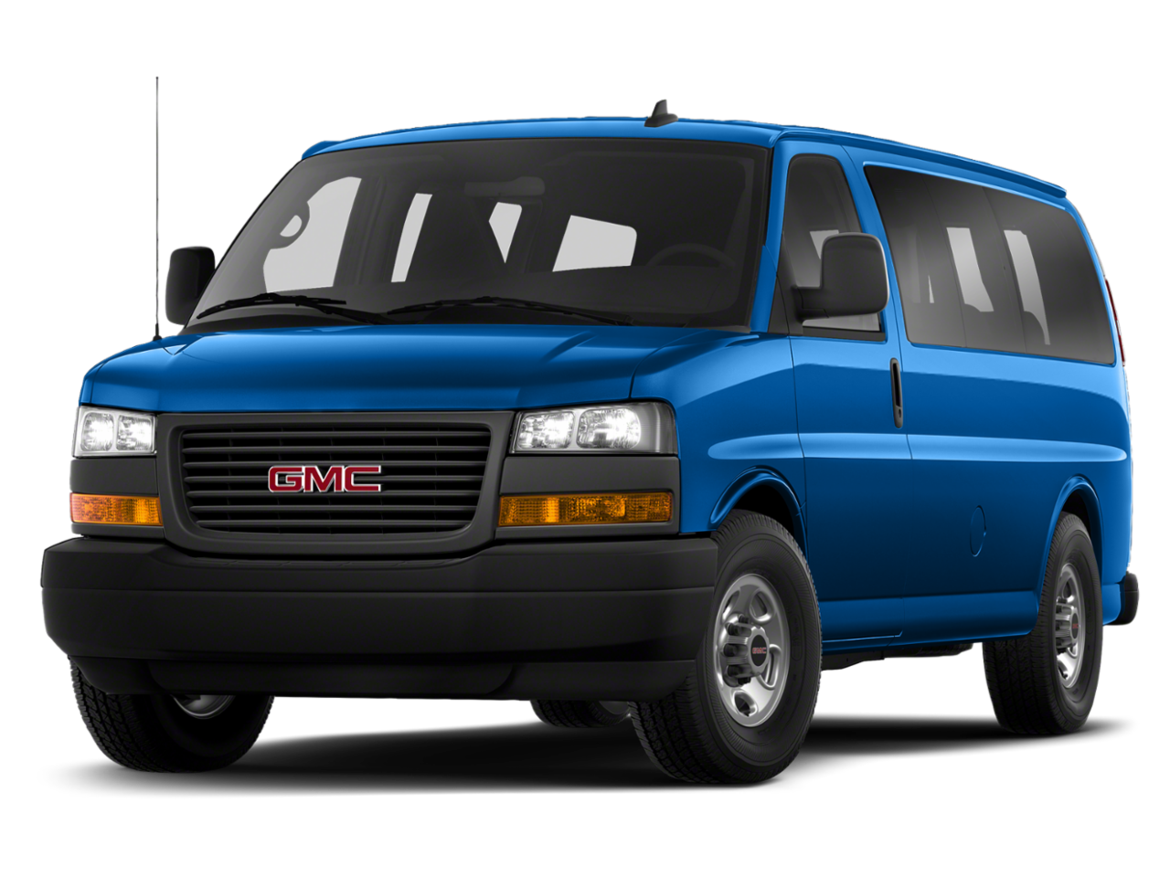 GMC 2020 Savana Passenger LT