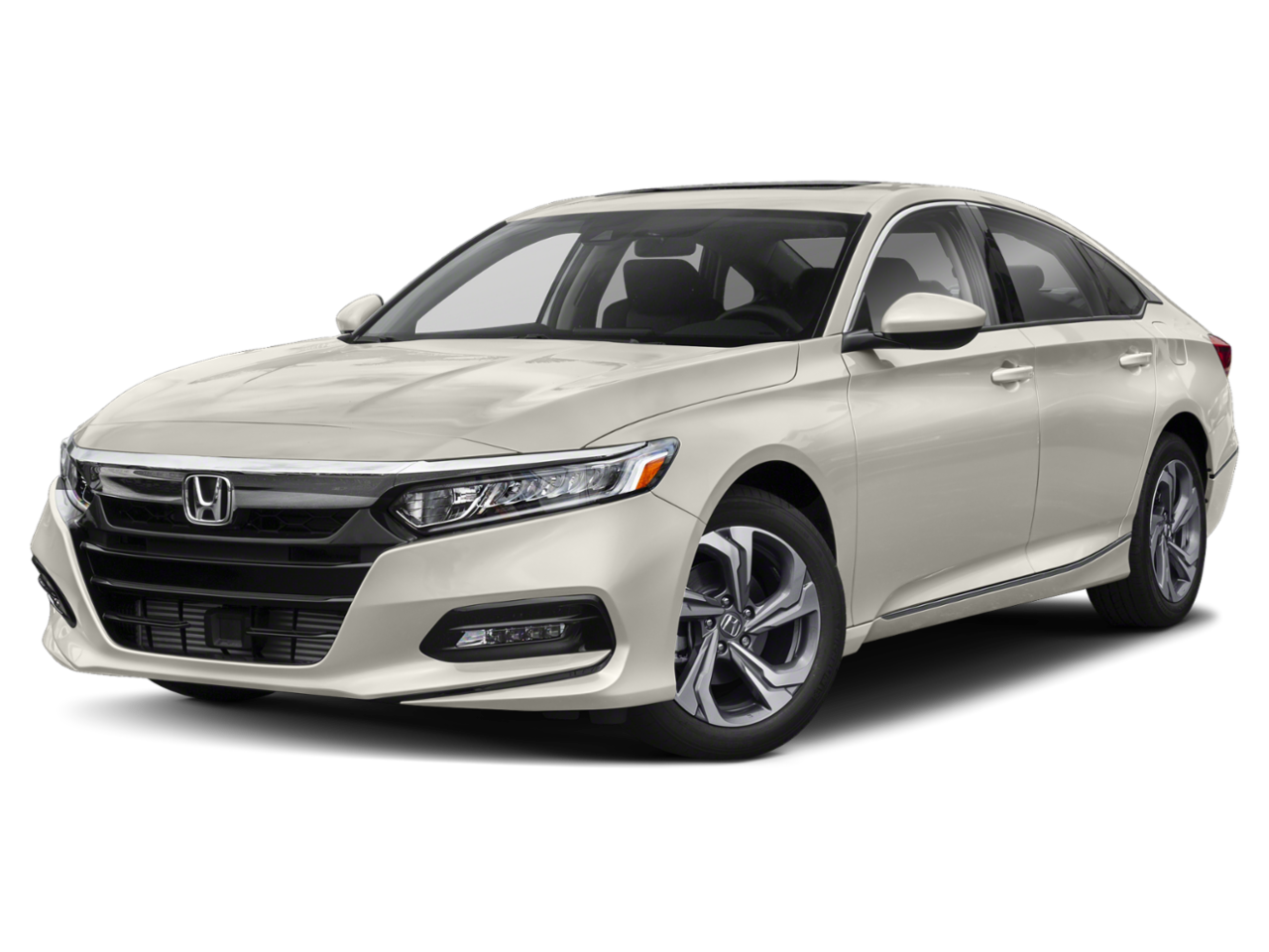 Honda 2020 Accord Sedan EX 1.5T