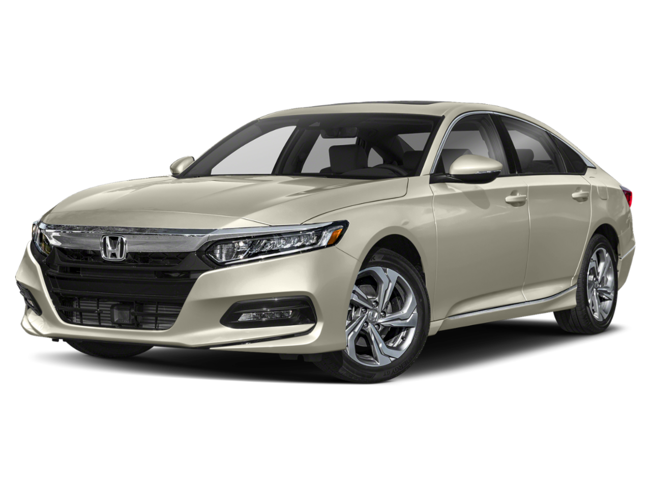 Honda 2020 Accord Sedan EX-L 2.0T
