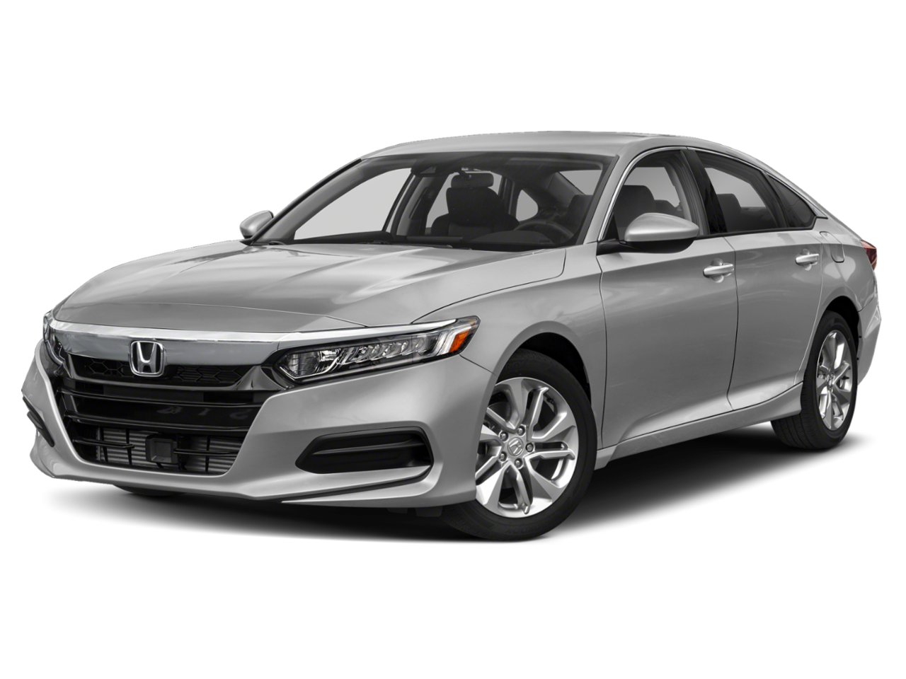 Honda 2020 Accord Sedan LX 1.5T
