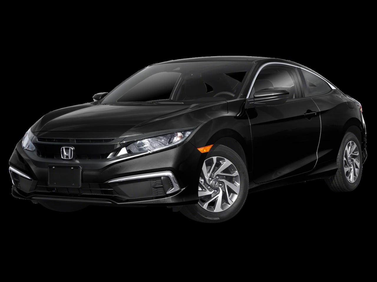 Honda 2020 Civic Coupe LX
