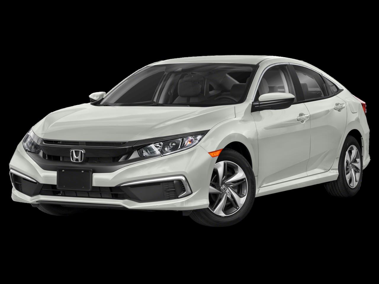 Honda 2020 Civic Sedan LX