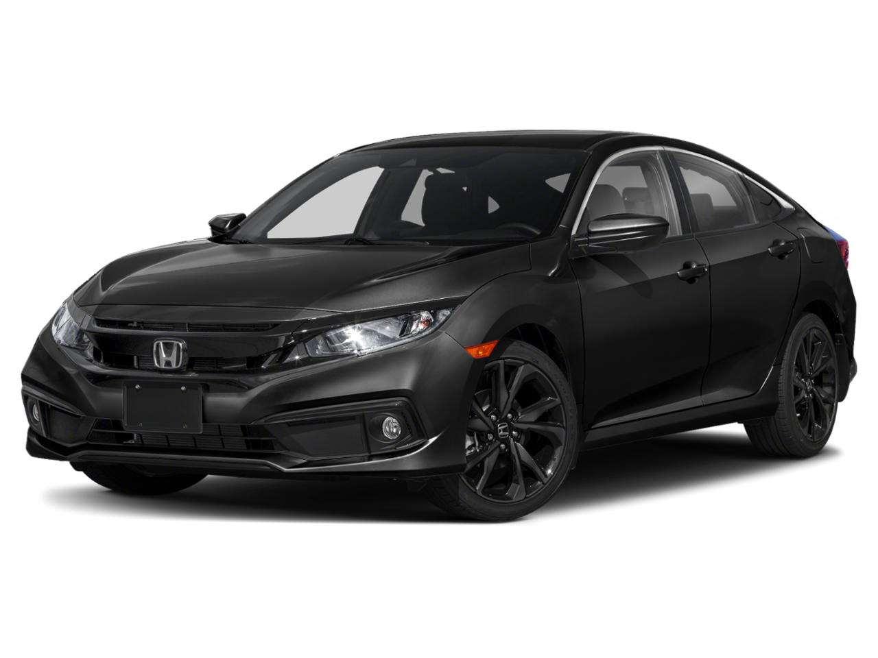 Honda 2020 Civic Sedan Sport
