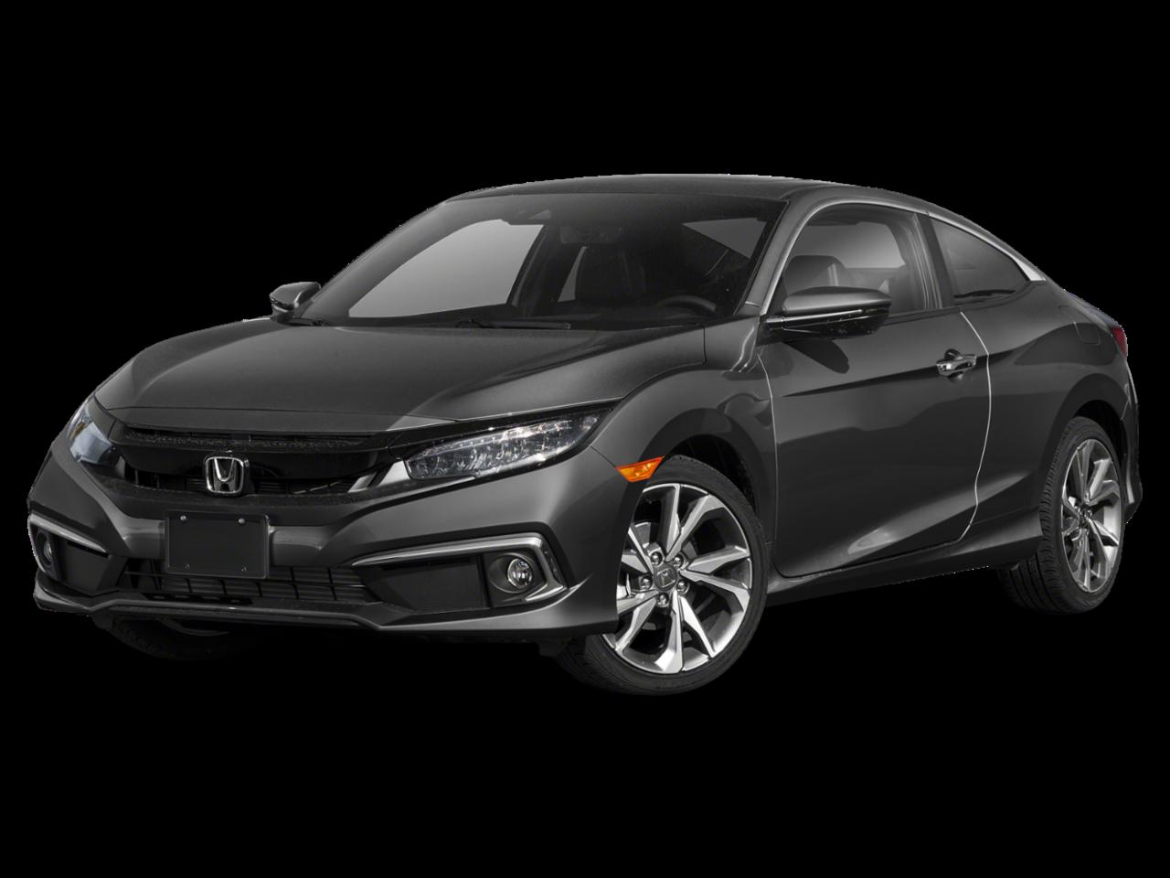Honda 2020 Civic Coupe Touring