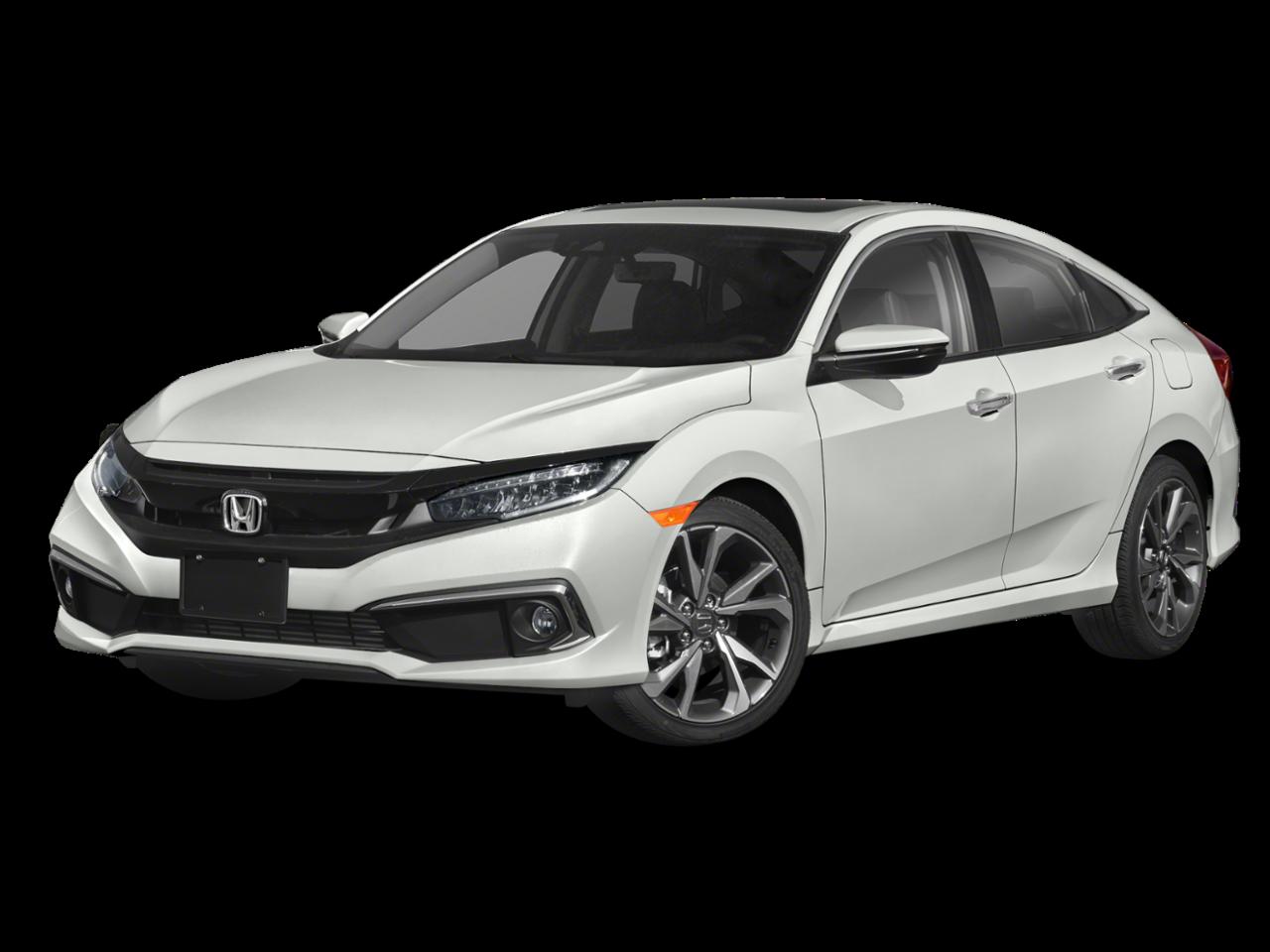 Honda 2020 Civic Sedan Touring