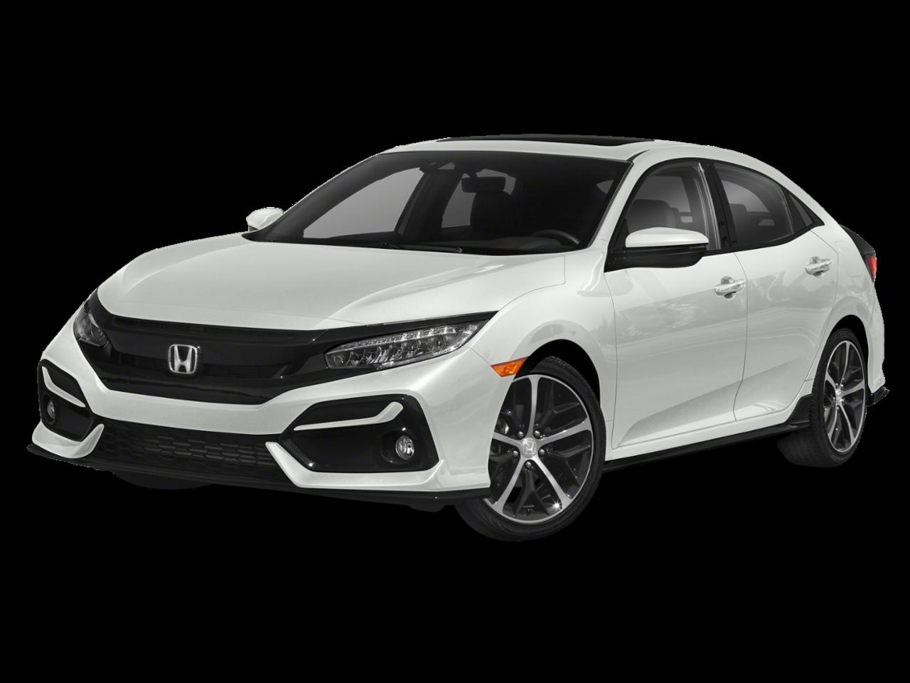 Honda 2020 Civic Hatchback Sport Touring
