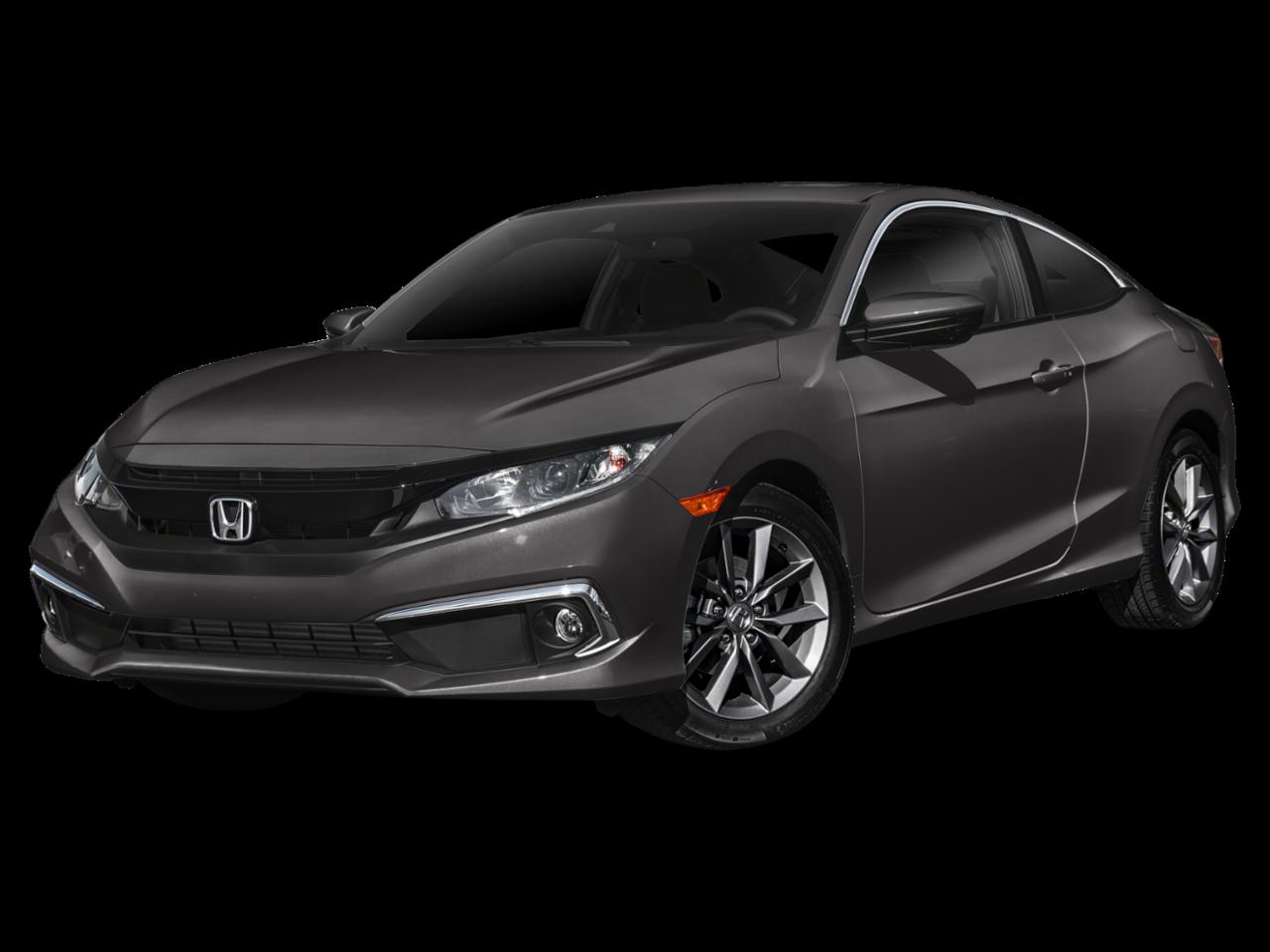 Honda 2020 Civic Coupe EX