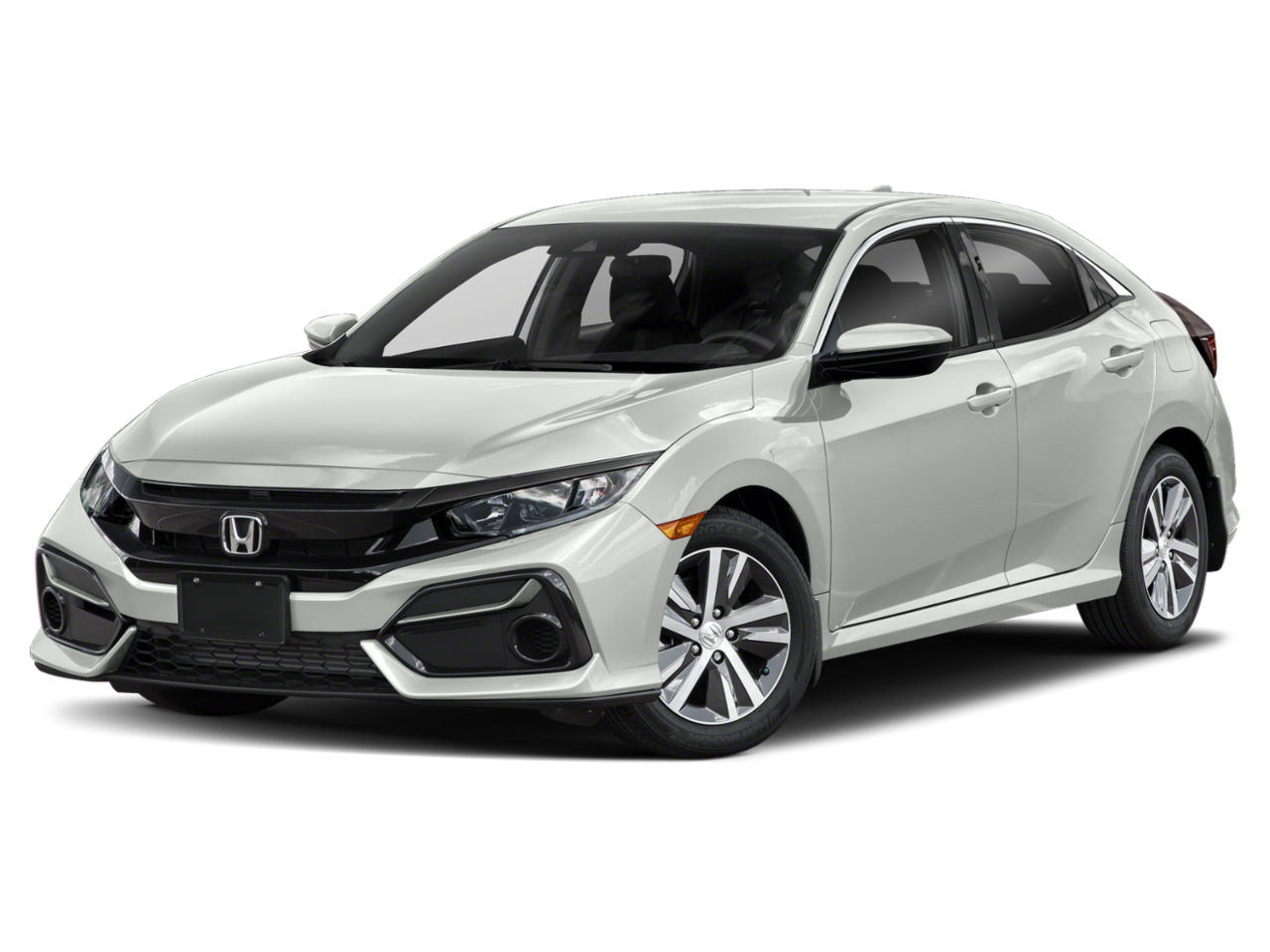 Honda 2020 Civic Hatchback LX