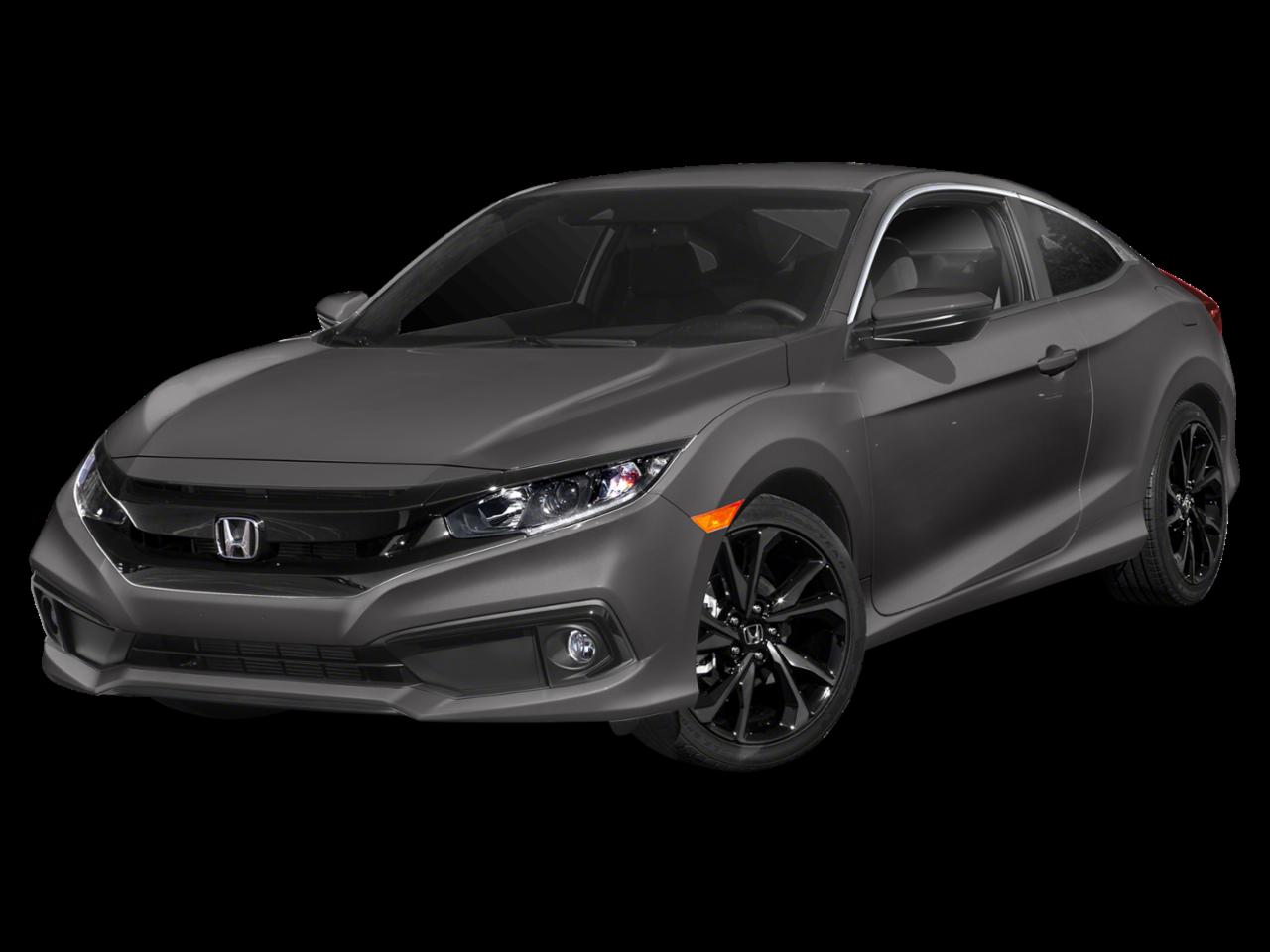 Honda 2020 Civic Coupe Sport