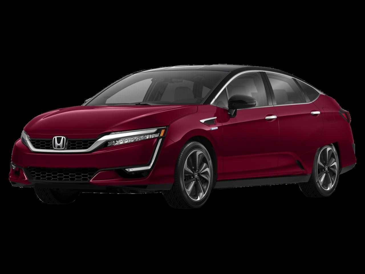 Honda 2020 Clarity Fuel Cell Sedan