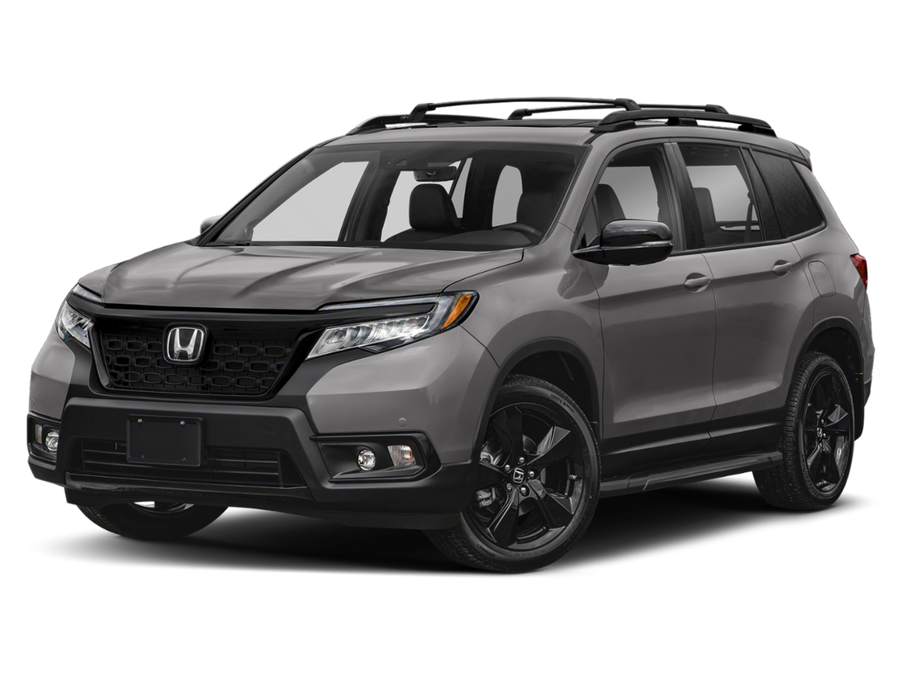 Honda 2020 Passport Elite