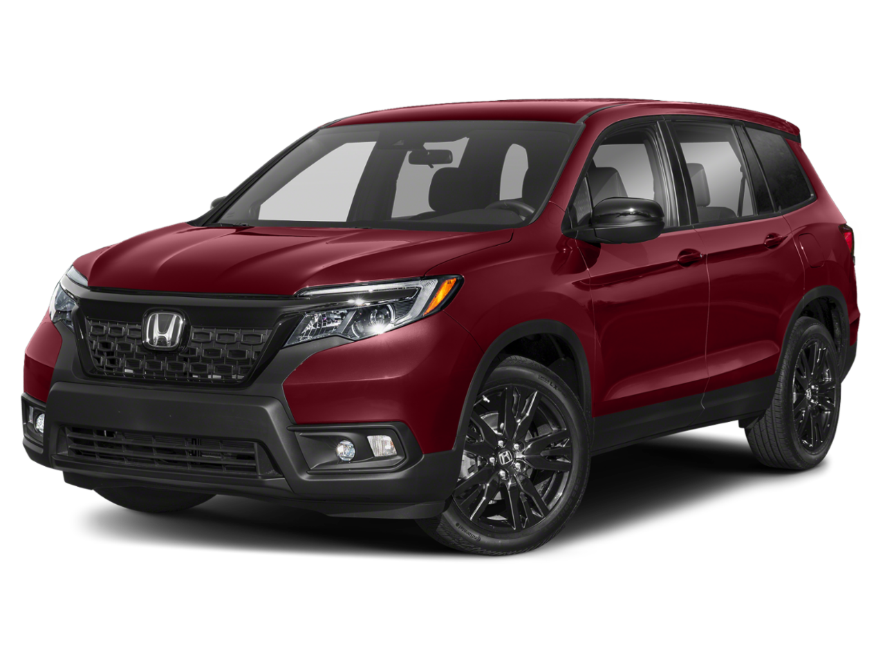 Honda 2020 Passport Sport