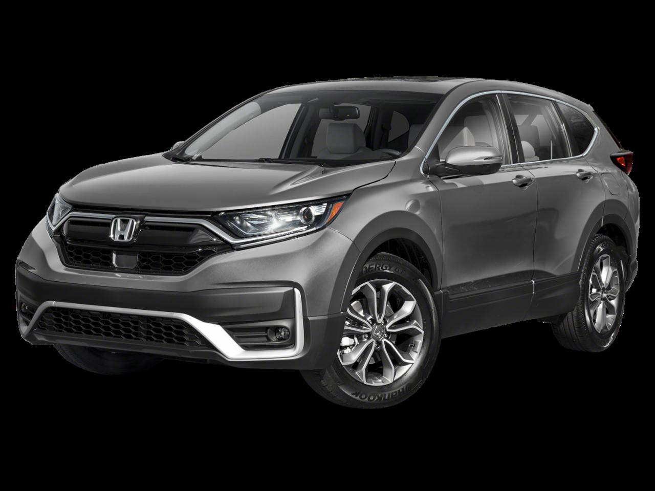 Honda 2020 CR-V EX