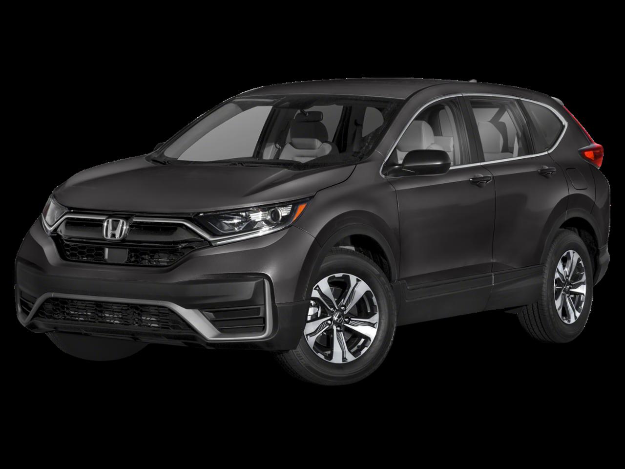 Honda 2020 CR-V LX