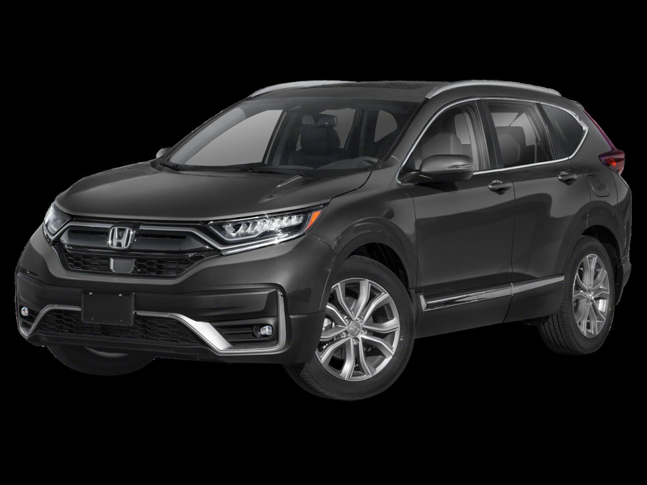 Honda 2020 CR-V Touring