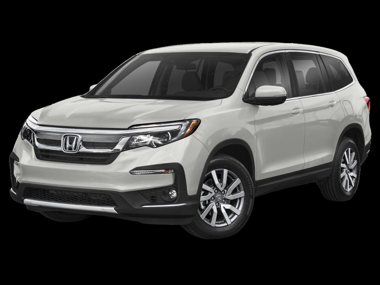 Honda 2020 Pilot EX