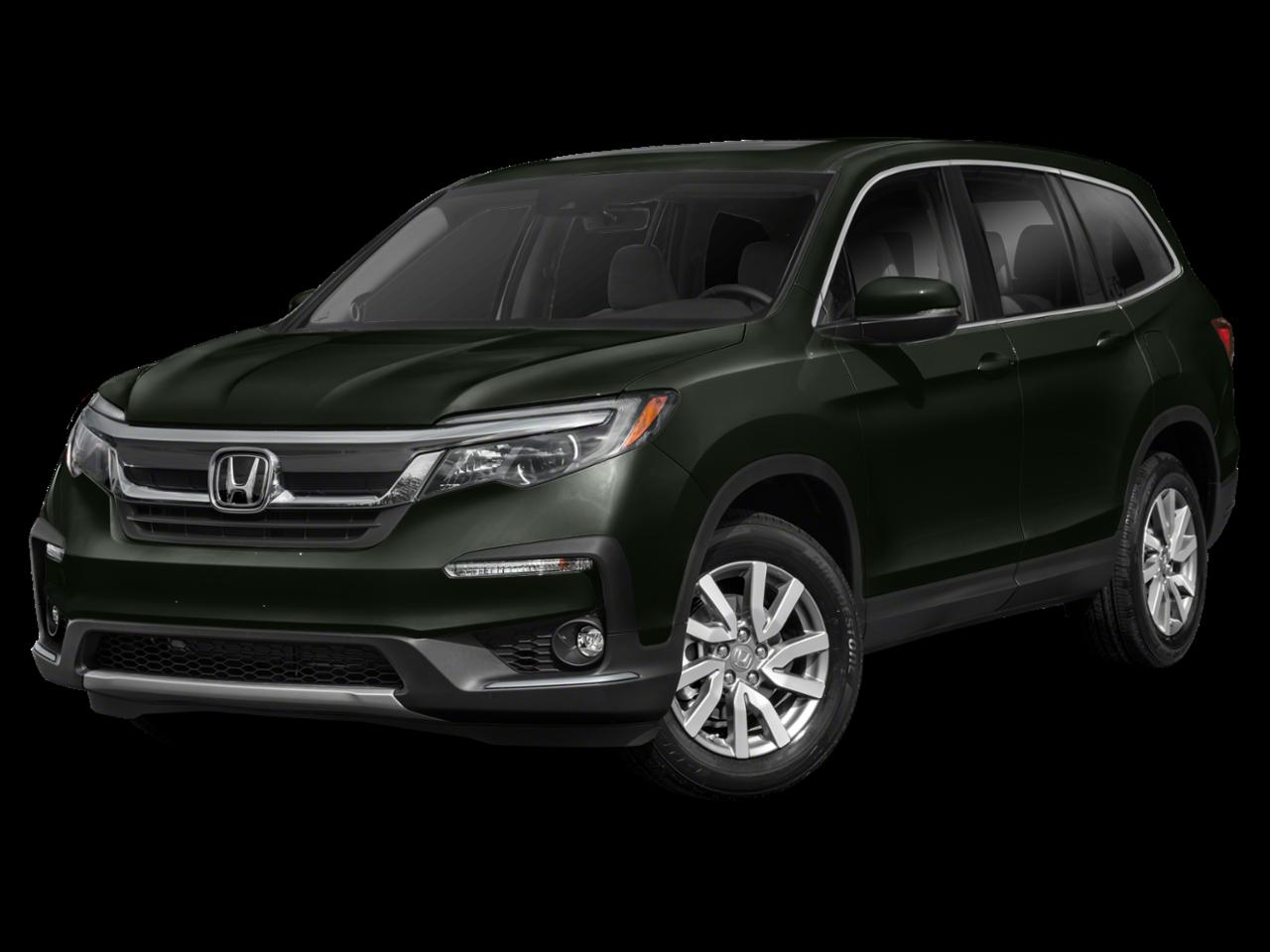 Honda 2020 Pilot EX-L